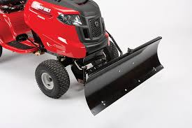 amazon com mtd genuine parts 46 inch snow blade attachment patio