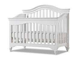 Crib White Convertible Smartstuff Furniture Classics 4 0 Convertible Crib