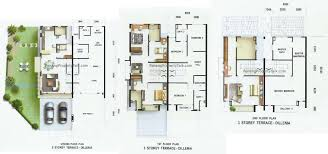 setia walk floor plan setia greens penang property talk