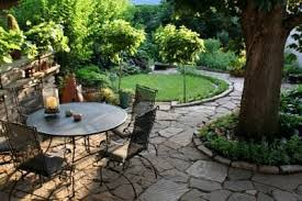 Townhouse Backyard Landscaping Ideas Landscaping Ideas For Backyards Really Little But Beautiful