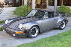 1979 porsche 911 turbo the 10 cars of the 1970s