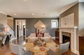 model home interior design town design custom home builder