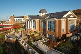 Where Is The Bachelor Mansion About Liberty Liberty University