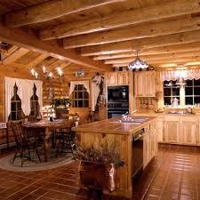 log home kitchen ideas stunning log cabin kitchen designs gallery cabin ideas 2017