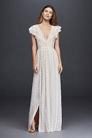exclusive wedding dresses online only exclusive wedding dresses david s bridal