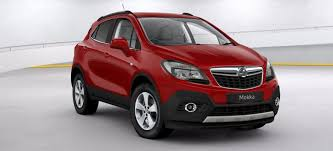 vauxhall mokka colours guide and prices carwow