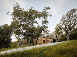 Butler Armsden Eco Friendly Weekend Retreat With Mesmerizing Views Over Sonoma Valley