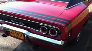 68 dodge charger rt 440 1968 dodge charger rt 440