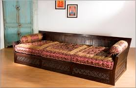 seating sofa monsooncraft indian carved sofa settee designs