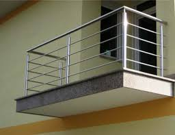 Steel Banister Rails Stainless Steel Railings And Handrails