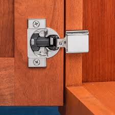 How Many Hinges Per Cabinet Door Blum Compact Soft Close Blumotion Overlay Hinges For Face Frame
