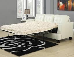 fascinating softee leather full sleeper sofa jennifer furniture