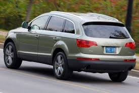 audi q7 used 2008 audi q7 for sale pricing features edmunds