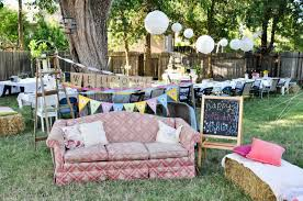 21st Party Decorations Backyard Decorations For A Party Home Outdoor Decoration
