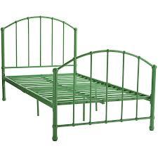 brickmill ivy twin metal bed walmart com