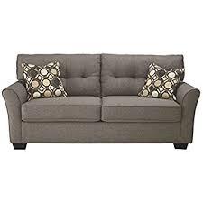 amazon com rivet elliot easy pull modern sofa bed 71