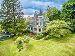 Plantation Style Homes For Sale by 10 Victorian Homes On The Market In Washington State