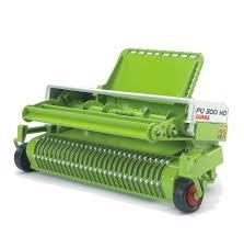 bruder farm toys bruder claas pick up 300hd rake 02325 farm toys online
