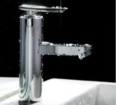 Modern Faucets For Bathroom Sinks by Best 25 Bathroom Basin Mixer Taps Ideas On Pinterest Mixer Tap