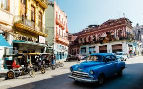When To Travel To Cuba How To Travel To Cuba Like President Obama Travel Leisure