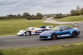 porsche ads porsche launches limited 911 carrera 4 gts u0027british legends edition u0027