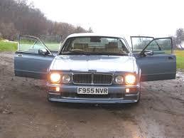 1989 jaguar xj40 xjr gasoline