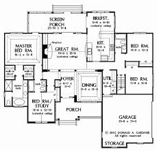 4 bedroom open floor plans single open floor plans single bungalow house