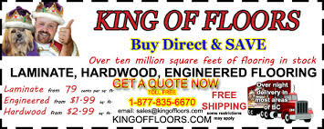 laminate flooring at king of floors home garden coupons