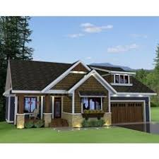 plan 14315rk ranch home plan with optional lower level