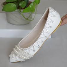 silver flat wedding shoes compare prices on silver wedding flats shopping buy low