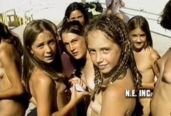 Junior miss nudist contest    X    size
