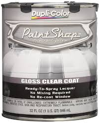 best clear coat for cars tested by me november 2017