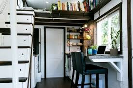 70k seattle based tiny house on wheels rolls in style curbed