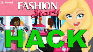 fashion story cheats how to get free hack for gems and coins