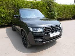 old range rover used land rover range rover cars for sale motors co uk