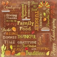 thanksgiving traditions renderosity magazine