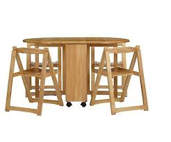 Folding Table With Chairs Stored Inside Folding Table With Chairs Stored Inside Furniture Favourites