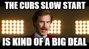 Cubs Fan Meme - cubs anchorman trip not funny so far diary of a chicago sports fan