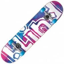 Blind Micro Skateboard Complete Skateboards Mini Skateboards Pre Built Skateboards