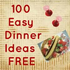 Cheap And Quick Dinner Ideas Cheap Quick Easy Dinner Recipes Quick Dinner Recipes Healthy