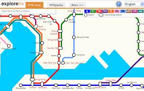 mtr map explorehk introducing our hong kong mtr map the