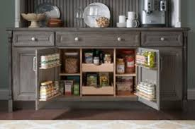 kitchen storage cabinets menards medallion at menards cabinetry pantry storage and food