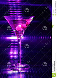 martini purple violet martini glass stock photo image of violet drink 12469880