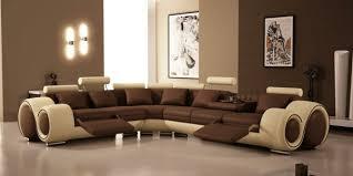 canape d angle bicolore choisissez un canapé bicolore moderne archzine fr