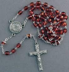 a rosary st nicholas center rosary