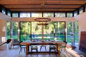 Modern Interior Design Ideas Natural Rope Ceiling Design And Usa House Interior Design