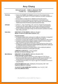 Resume Headlines Examples by Sample Of Resume Title Resume Cv Cover Letter Good Title For A
