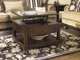Lift Top Ottoman Coffe Table High Coffee Table Marvelous Lift Top On Ottoman