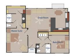 2 bed 2 bath apartment in chandler az casitas at san marcos 1
