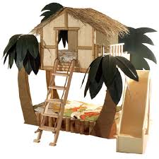 Baby Crib Bunk Beds Tropical Surf Shack Bunk Bed And Luxury Baby Cribs In Baby